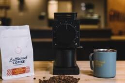 elektrisk kaffekværn bedst i test
