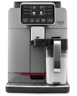 Fuldautomatisk espressomaskine med kværn fra Gaggia