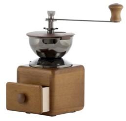 Kaffemølle fra Hario