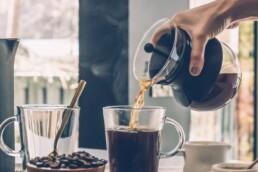 Pas på med ufiltreret kaffe, hvis du har et for højt kolesteroltal.