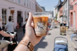 Kaffebar Aarhus