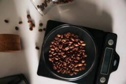 Kaffevægt