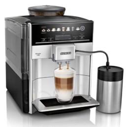 Siemens espressomaskine med touch display